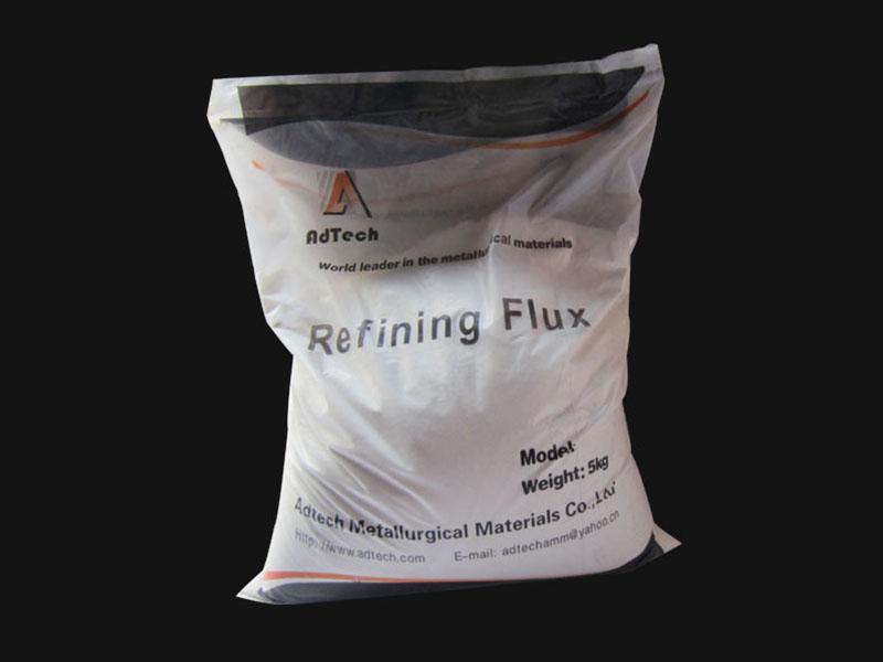 Aluminium Casting Flux