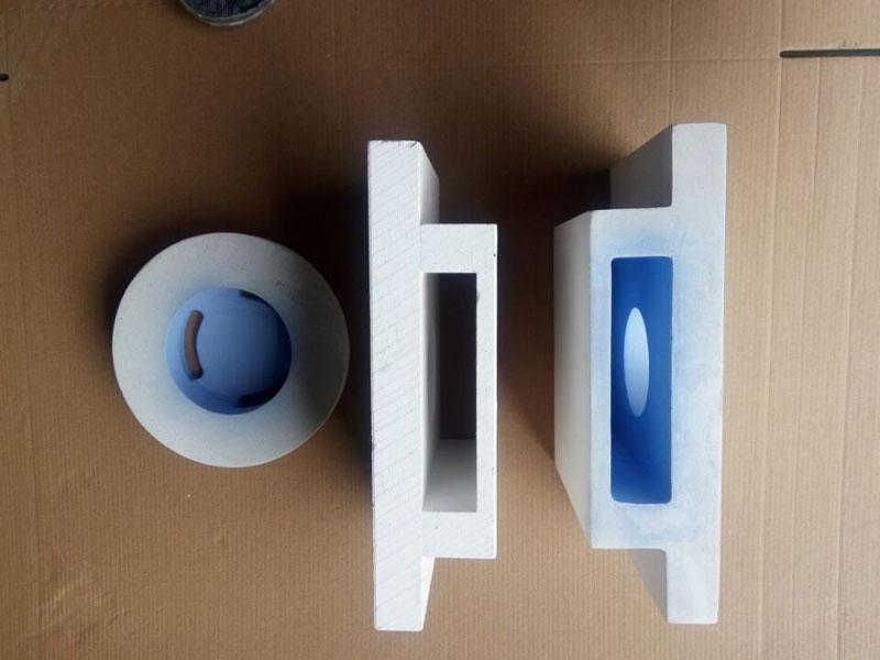 Flow Pipe & Float Plate