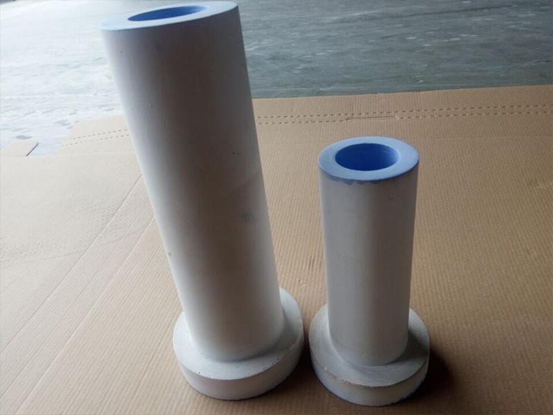 Flow Pipe Float Plate