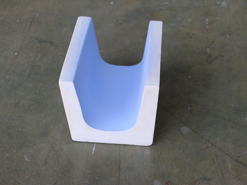 BN Aluminum Launder