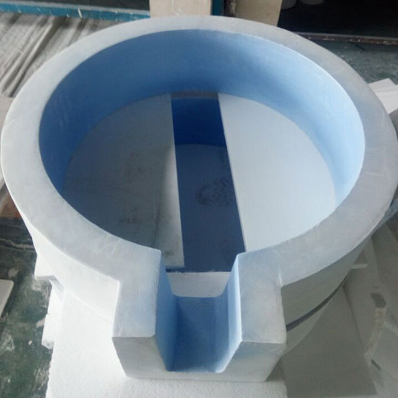 Casting Funnel Supplier