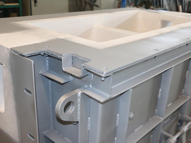 Molten Aluminium Filter