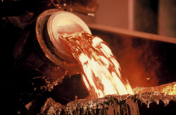 What Is Smelting Metal Industries