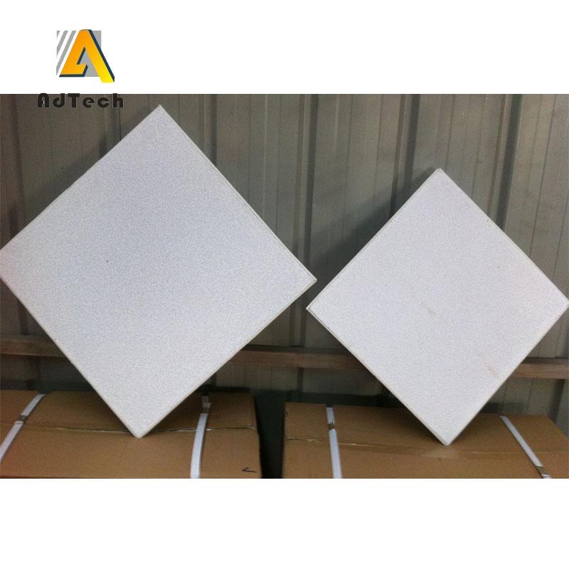 Ceramic foam filter for Casting Industry