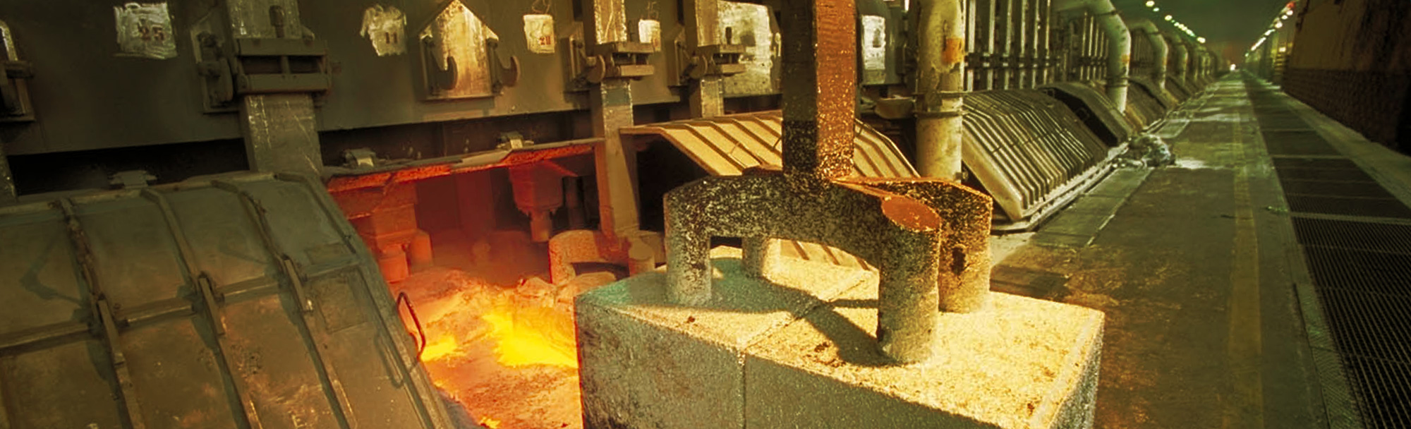 Aluminum Smelting and Refining
