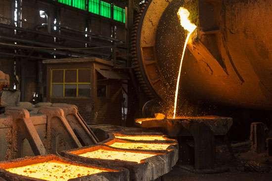 Alumina Refinery