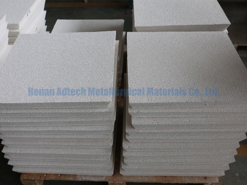 Ceramic Filter Factory manufacturer