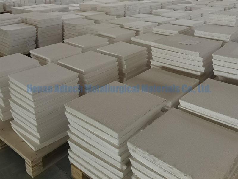 Ceramic Filter Factory