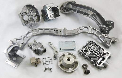 China alumina refines