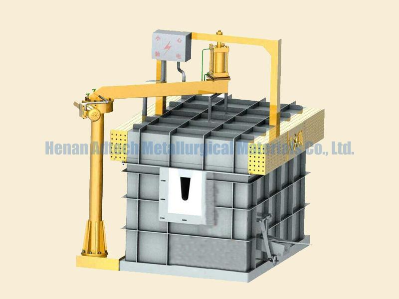 Foam Ceramic Filter Box