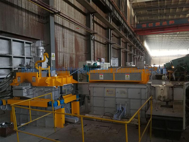 Aluminum Industrial Filter Box