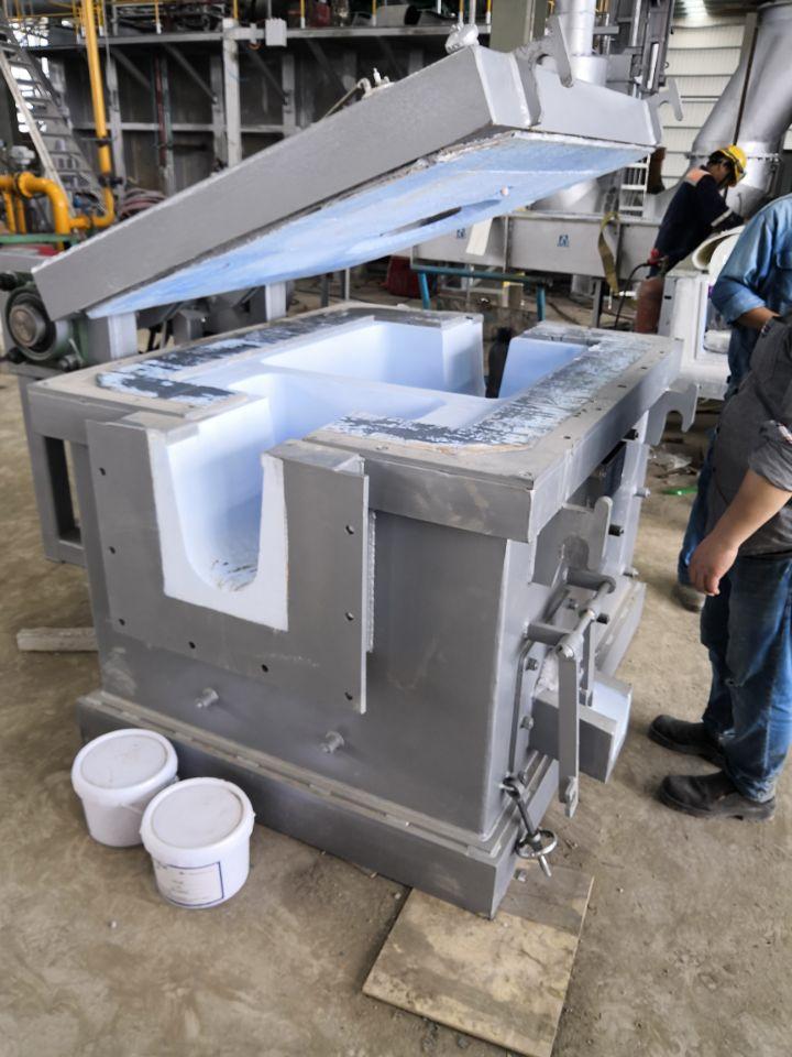 Foam Filter Box System