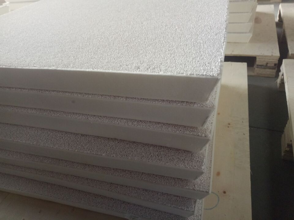Ceramic Foam Filter Manufacturing Process