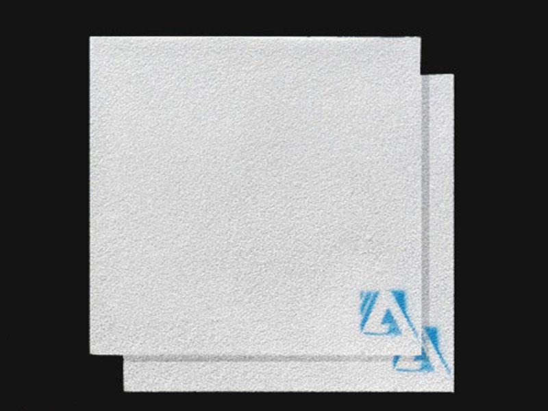 Specifics of Aluminium Alloys Filtration
