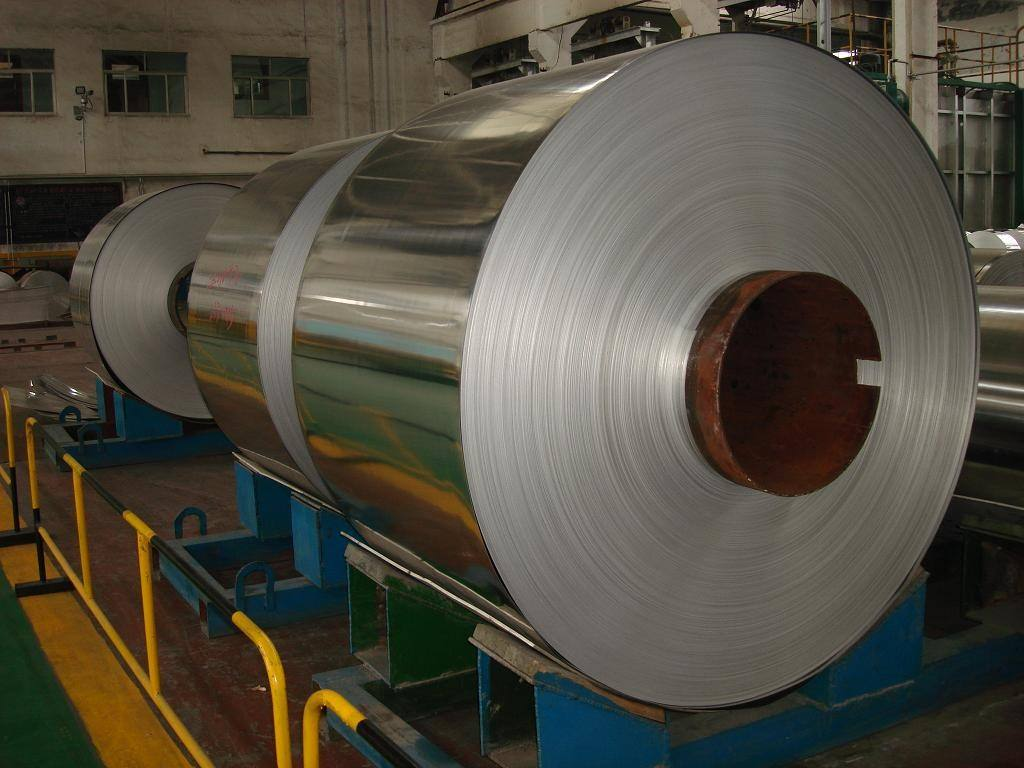 Top five aluminium foil manufacturers in the world