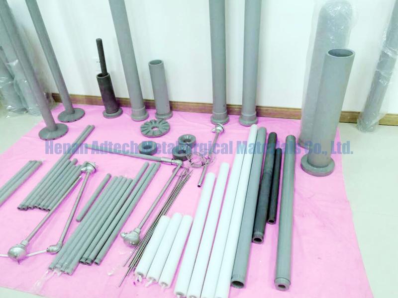 Aluminum Degassing Treatment