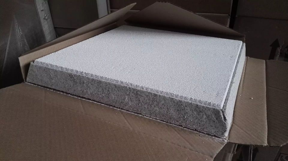Industrial Filters For Filtration Of Molten Aluminium China
