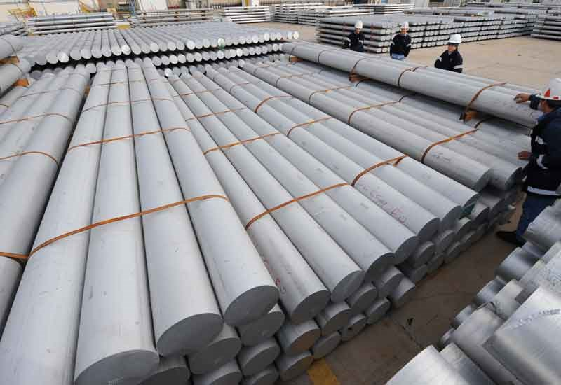 Bahrain hopes to be exempt from US aluminium tariff