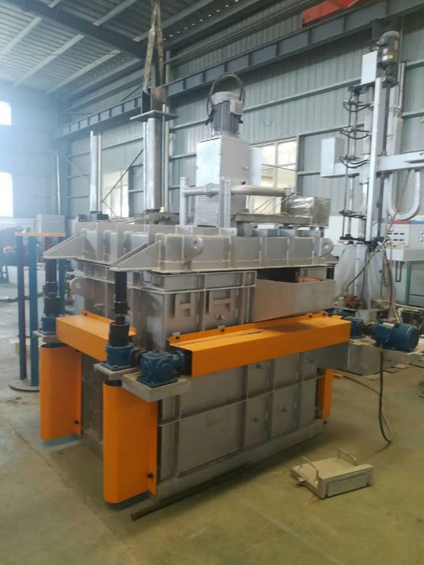 Degasser Machine At Best Price