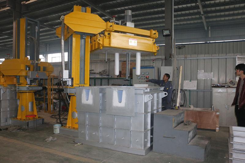 Single Rotor Deaerator