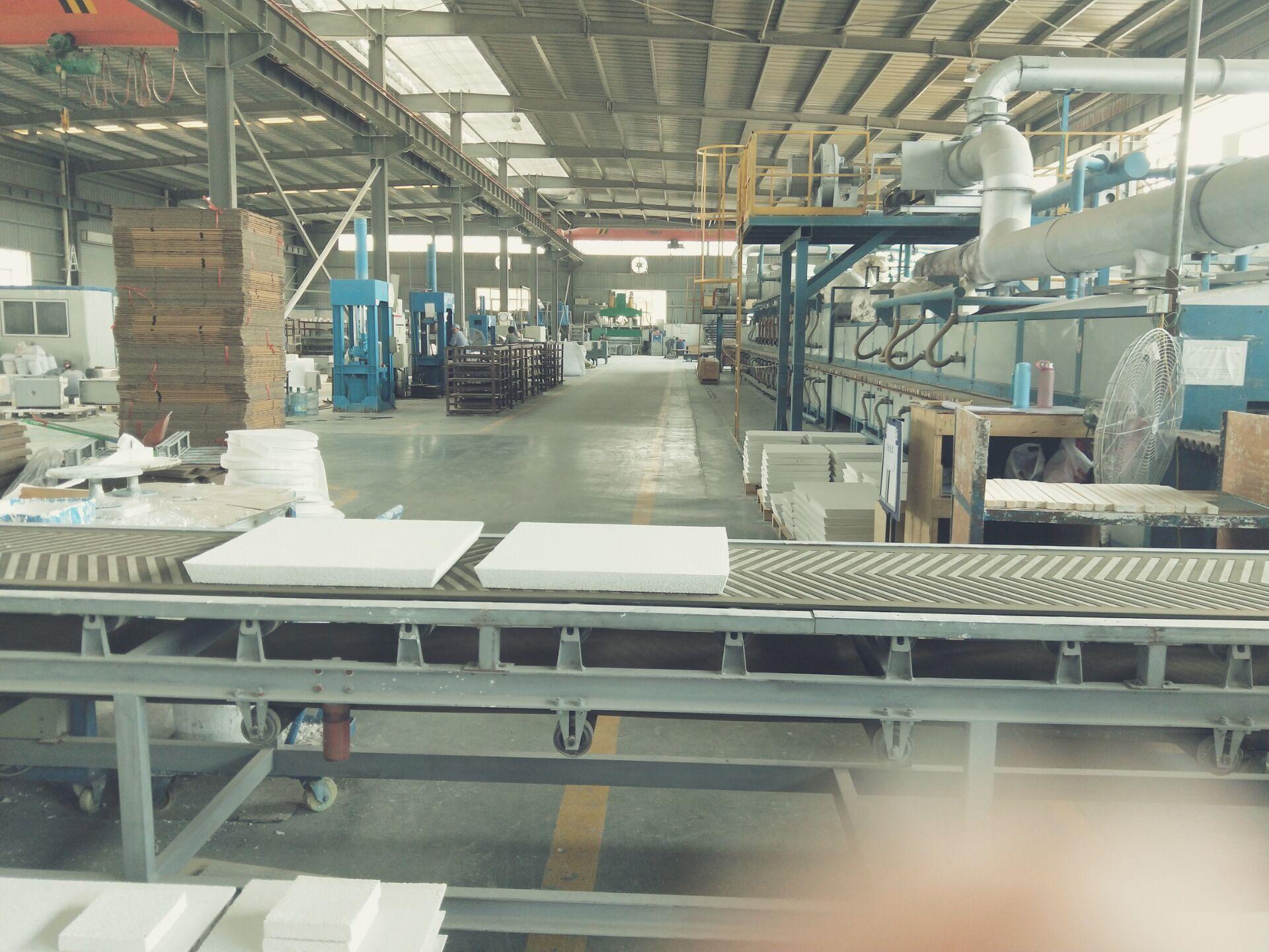 Foam Casting Aluminum