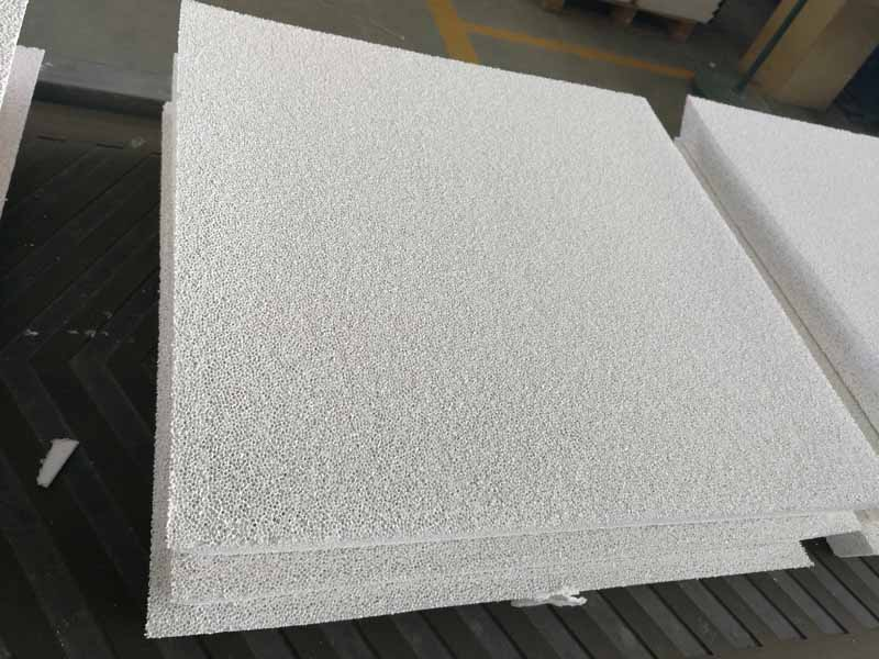 CFF Ceramic Foam Filter