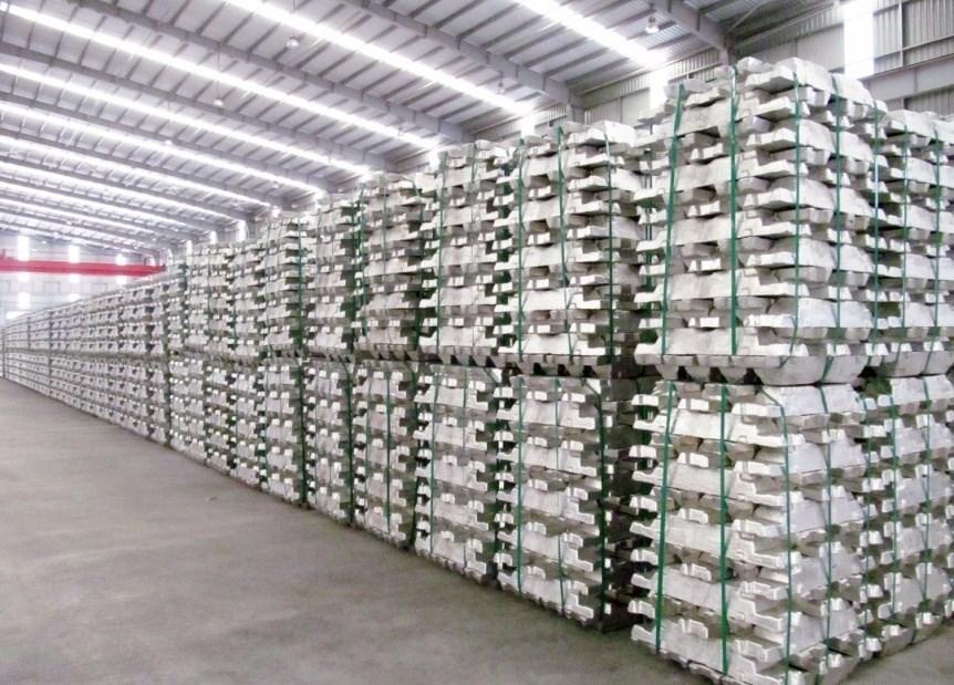 Die-cast aluminum alloy