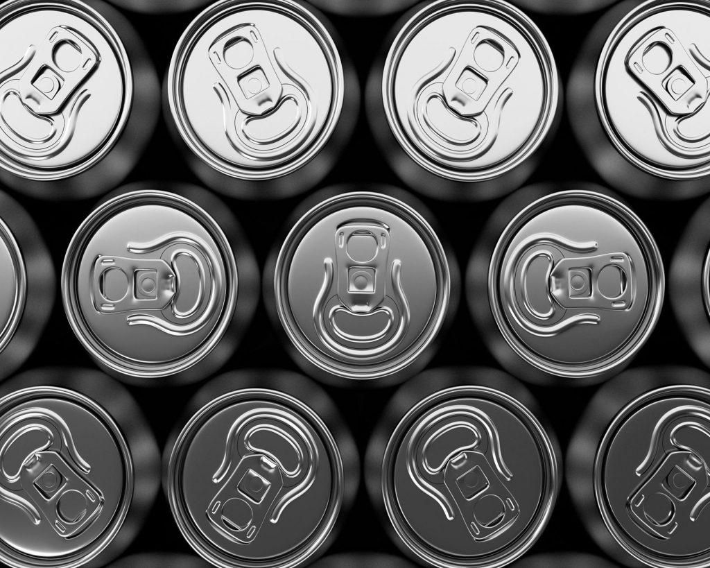 Alton expands recycling aluminium cans