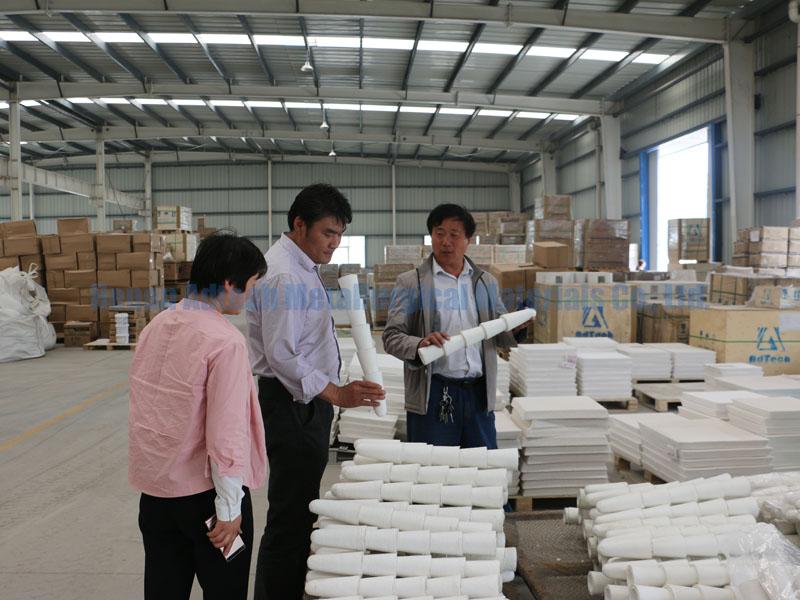 Foundry Ceramic Foam Filter