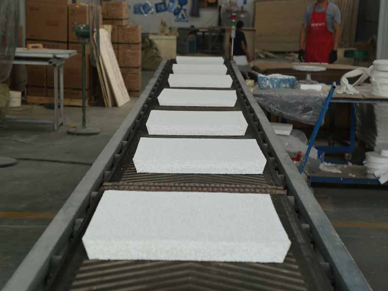 Ceramic Foam Filter Manufacturers