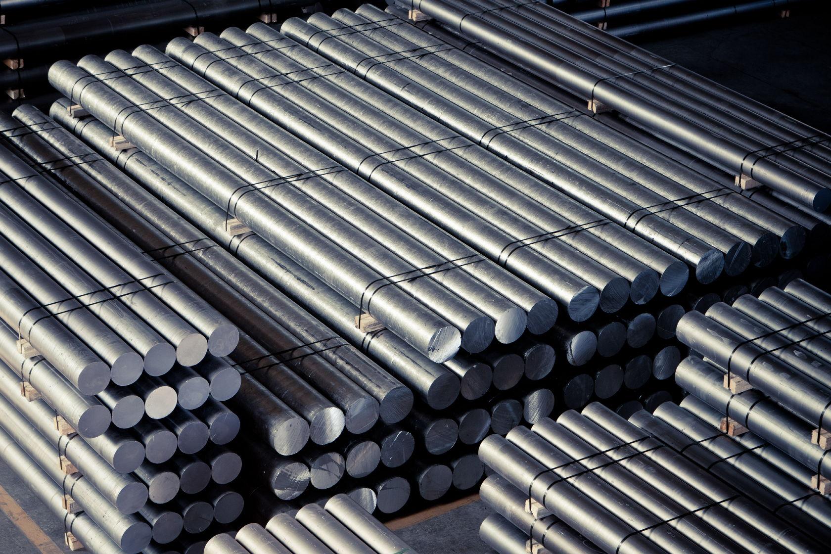 Aluminum Suriname