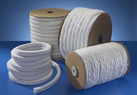 Ceramic Fiber Rope