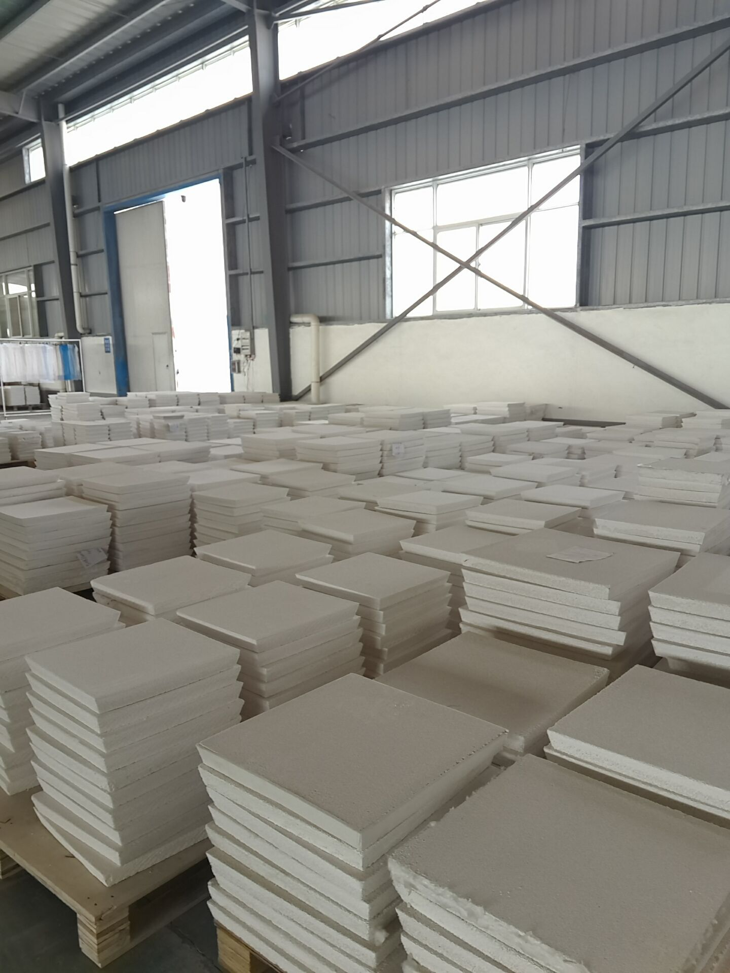 Ceramic Foam Filter Aluminum Indonesia