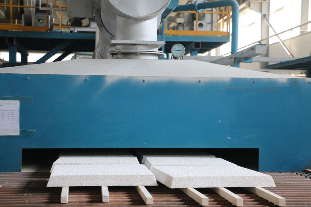 Ceramic Foam Filter Aluminum Panama