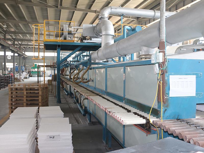 Ceramic Foam Filter PZr