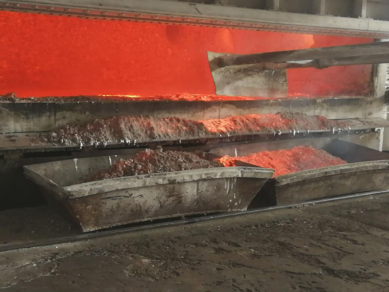Aluminium Foundry Flux