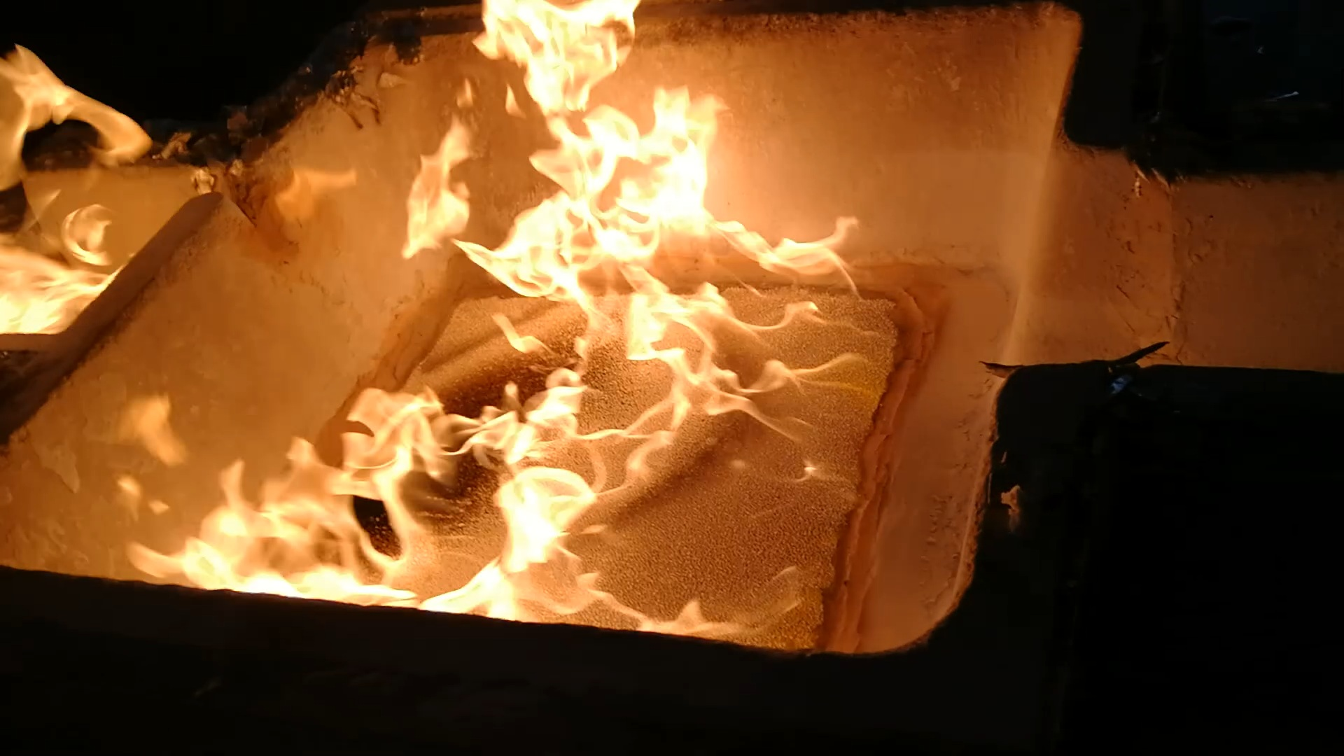 Ceramic Candle Filter