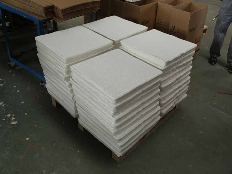 Ceramic Filter Foundry