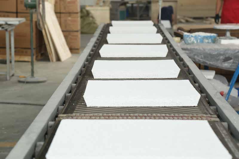 Ceramic Foam Filters For Casting