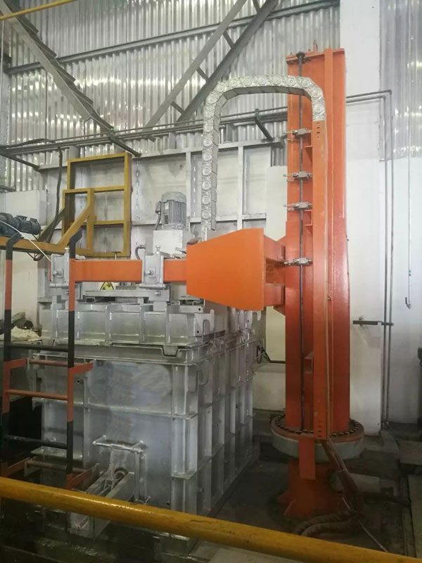 Degassing Machine Pune
