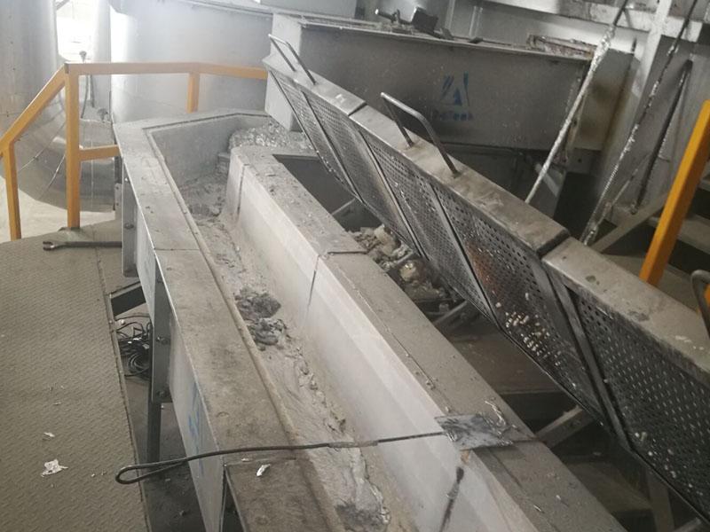 Launder System Aluminium Casting