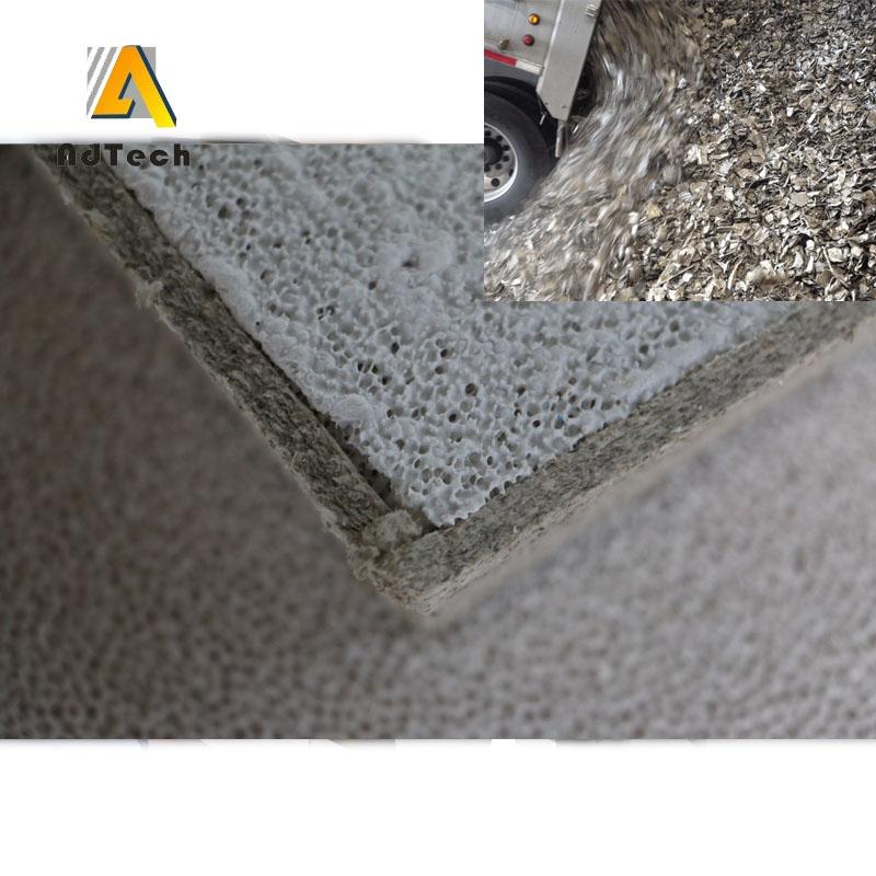 Metal Foam Filter