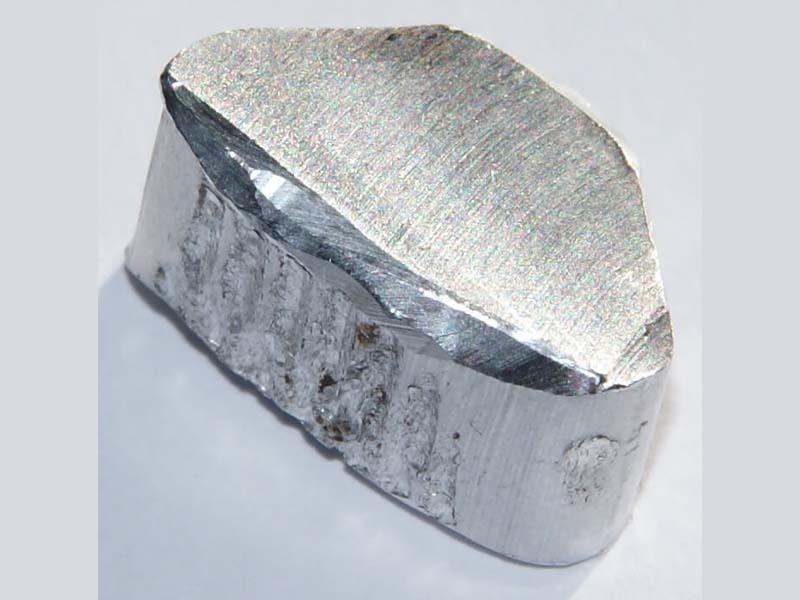 Aluminum Hydrogen