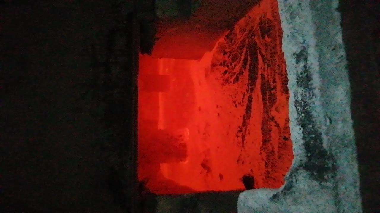 How Degasser Works in the aluminium casting line