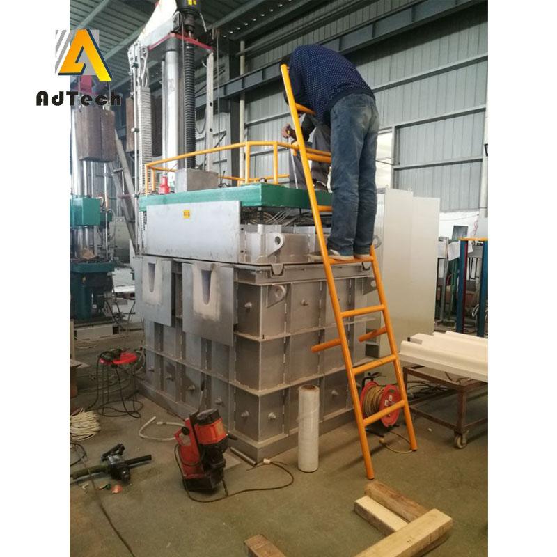 Purification Of Aluminium