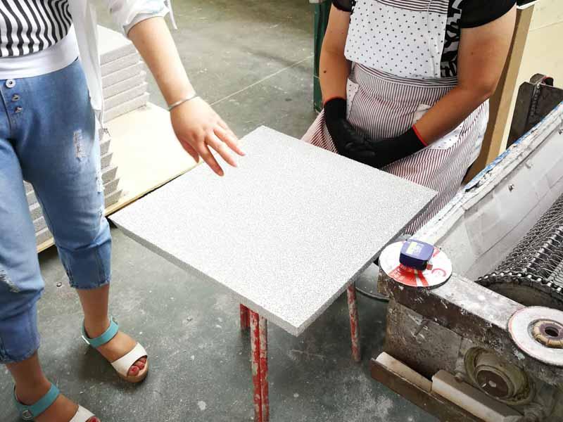 Al2O3 Ceramic Foam Filter
