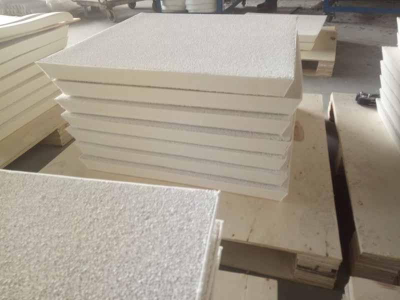 Al2O3 Foam Ceramic Filter