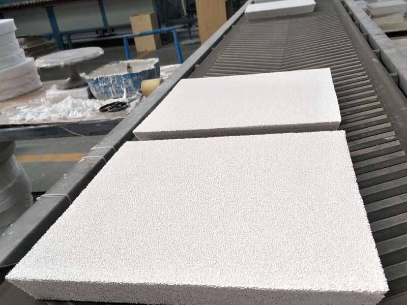 Alumina Porous Filter