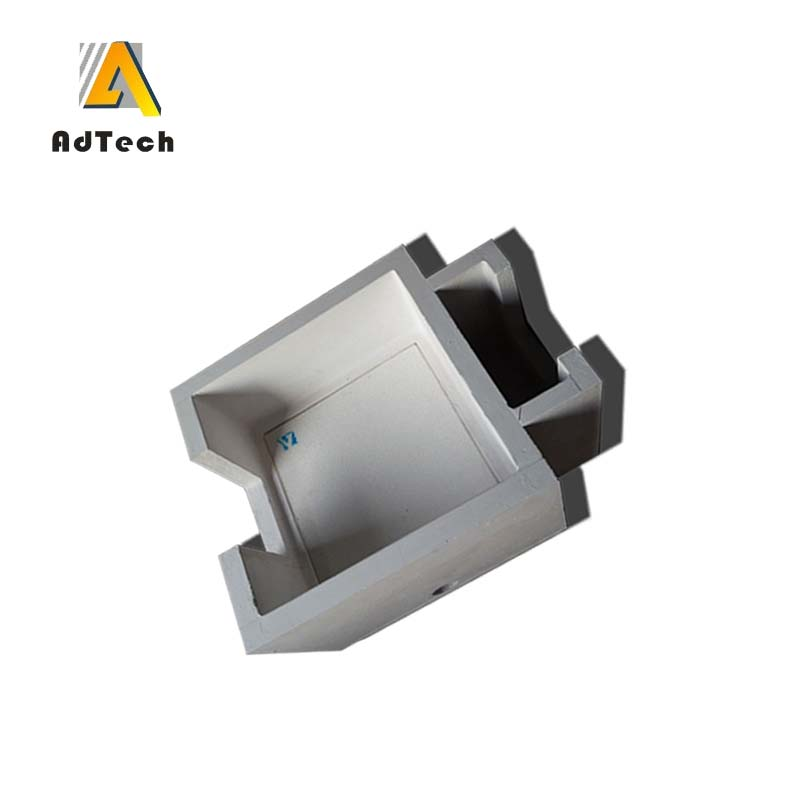 Aluminium Casting Ceramic Foam Filter Metal Filtration
