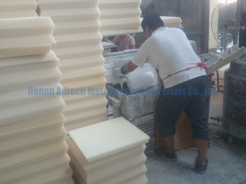 Ceramic Foam Products